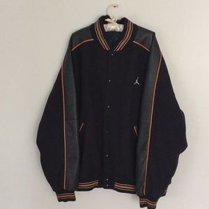 Michael Jordan exclusive basketball jacket UNIQUE